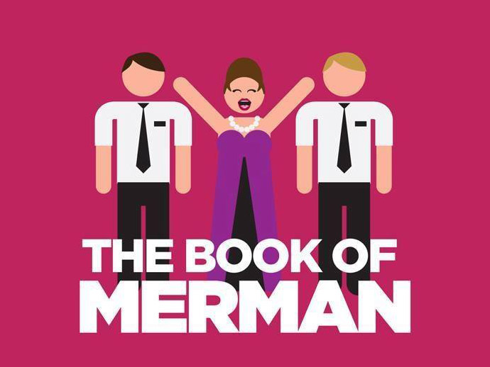 Landless Theatre: The Book of Merman<br>November 16 - December 8, 2017