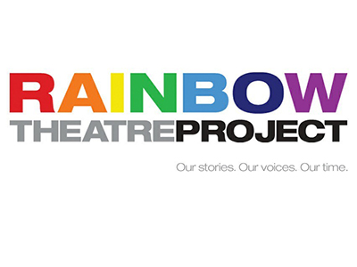 Rainbow Theatre Project: Top and Bottom <br> April 5 - 29, 2018