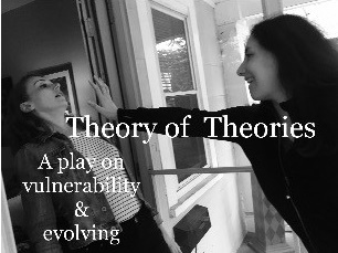 Theory of Theories <br> August 3 - 11, 2018